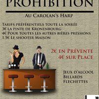 SOIREE PROHIBITION 2